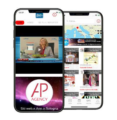 Realizzazione App Mobile Bologna